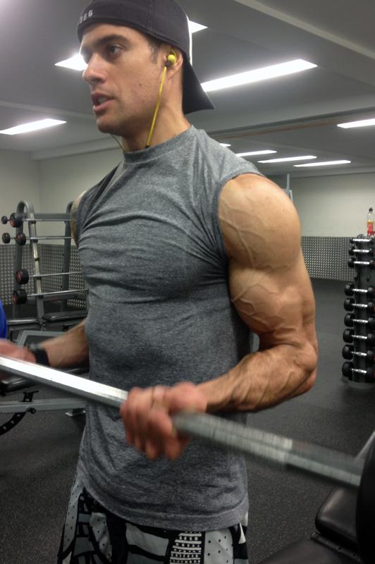 weigh-training